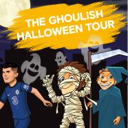 The Ghoulish Halloween Tour